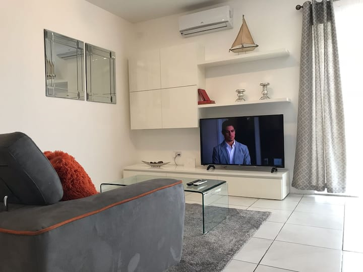 Swieqi limits of St. Julians Luxury Apartment