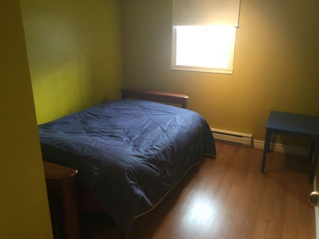 Chambre à louer Rive-Sud de Montréal - Saint-Jean-sur-Richelieu - บ้าน