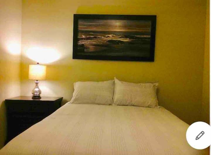 SWEET BEDROOM (no drugs)