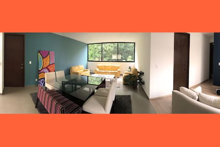 NEW Apartment for Travellers! - Del Valle Norte - Apartment