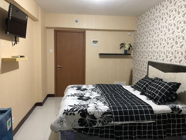 Cinere Resort Apartment, Studio Apartment 8