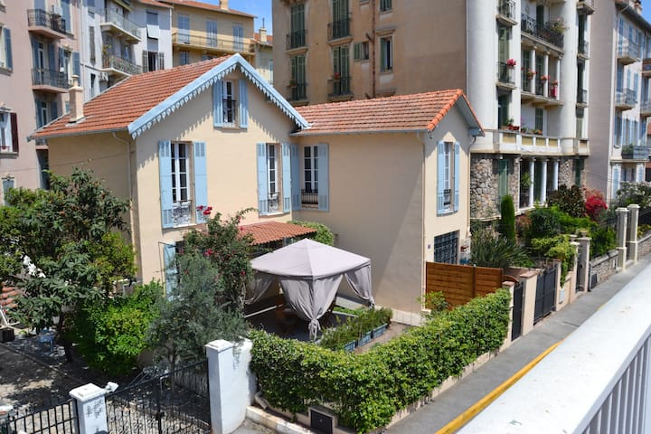 Chalet Catalan - Cannes - Dom
