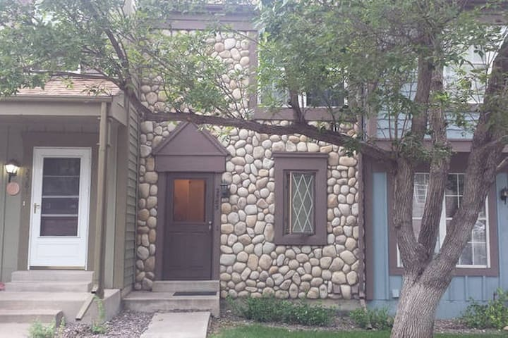 Cute & Cozy 3 Bedroom Home in South Denver - Centennial - Apartmen