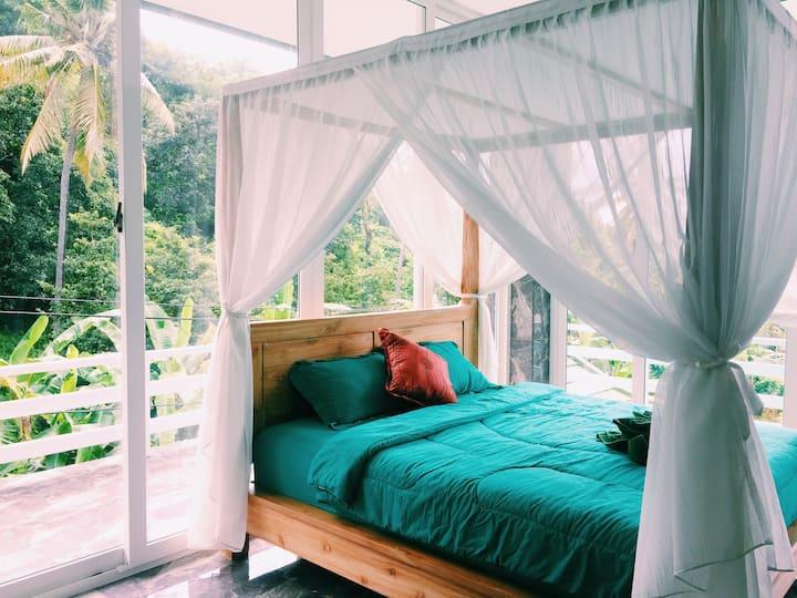 Villa Suari One Bedroom Suite