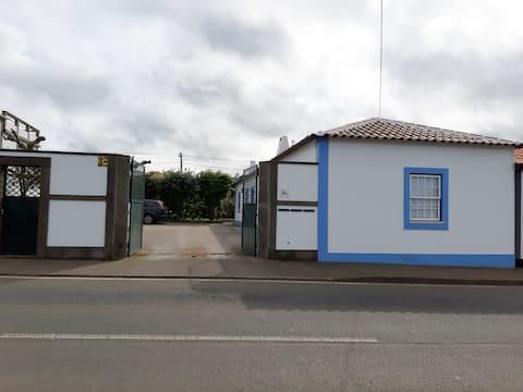 ALOJAMENTO DE SATA CATARINA 1 - ilha Terceira