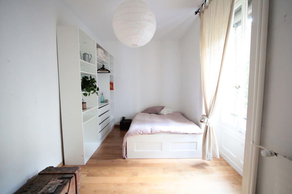 Jolie chambre plainpalais appartements louer for Chambre a louer geneve