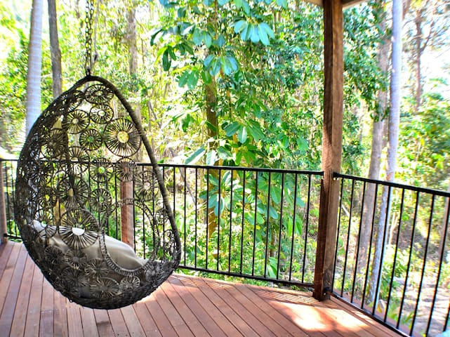 Valeska Villa Buderim SunshineCoast - Mons - Bed & Breakfast