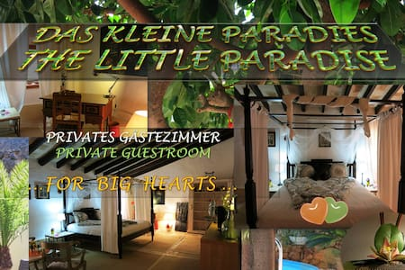 BIG HEART'S LITTLE PARADISE - Llucmajor