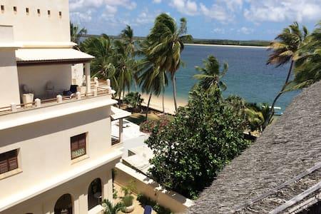 Faraha House, Shela Beach, Lamu - Shela - Byt