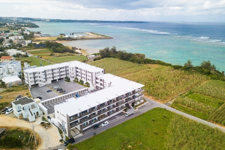 Ocean Front Condo * Free Wifi/Lift OR208