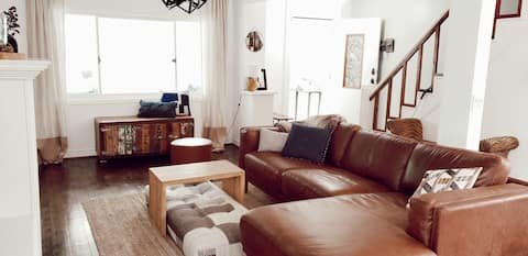 PoHo House; Charming & Centrally Located