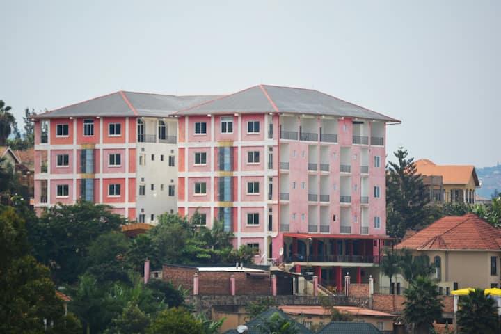 Hotel Rouge by Desir