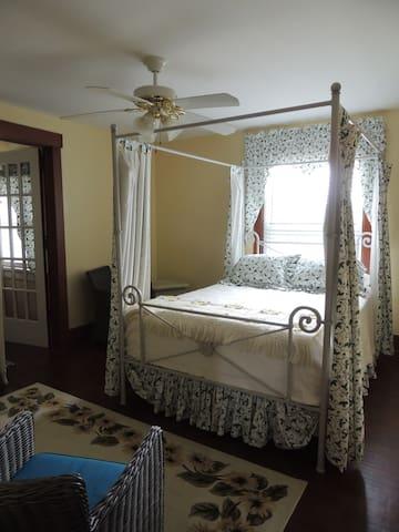The Inn on Smith's Hill - Lexington - Bed & Breakfast