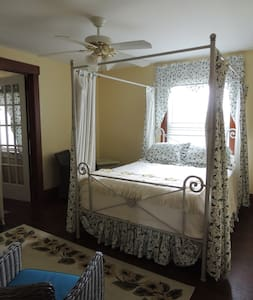 The Inn on Smith's Hill - Lexington - Bed & Breakfast