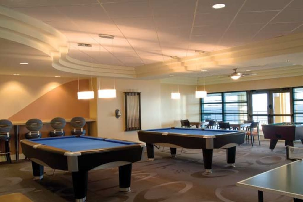 1 Bedroom Ocean Getaway At Wyndham Ocean Boulevard Condominiums For Rent In