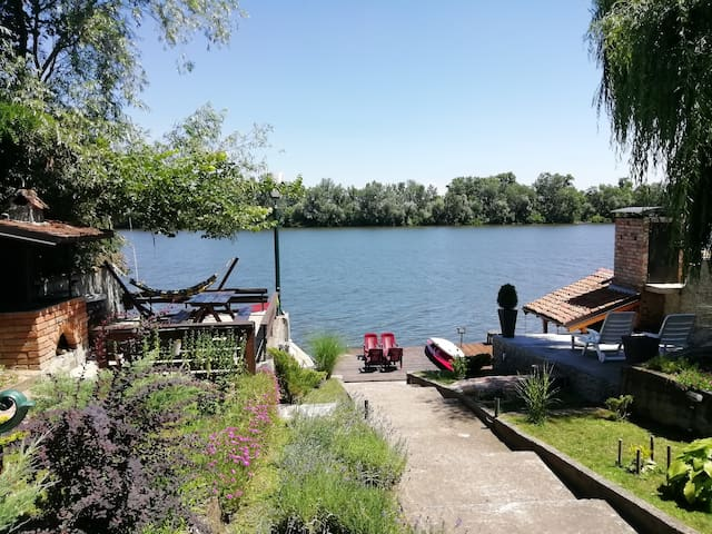 Silver Lake price per 1 person (boven verdieping)