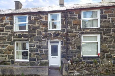 Snowdonia Cottage Llanberis - 兰伯利斯(Llanberis)