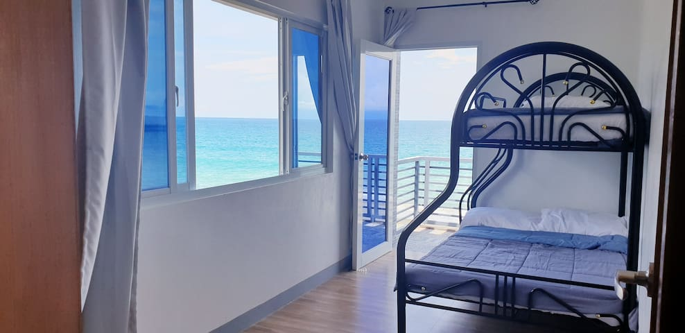 3rd guest room view