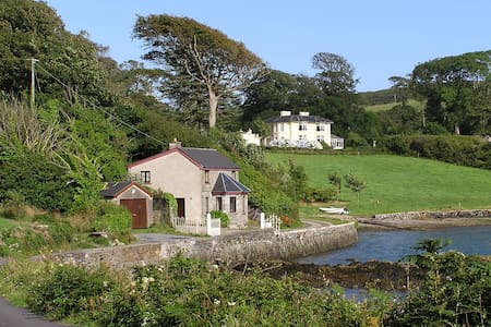The Gate Lodge of Lough Hyne House - Skibbereen - 단독주택