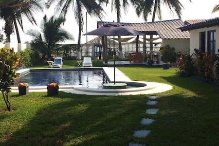 Rento casa de Playa - Cangrejera  - Hus