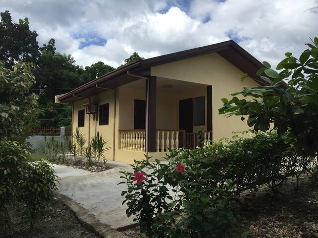 Fully furnished 2 bedroom private home