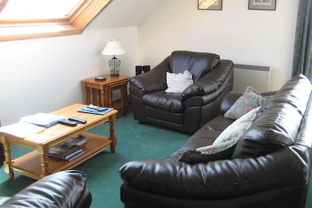 Horrie Farm Self Catering - Upper Apartment - Tankerness - Wohnung