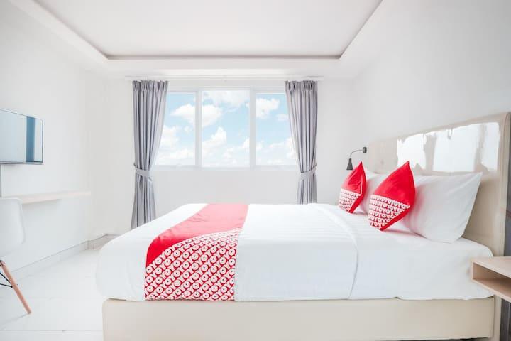 Affordable Private Serviced Apartment at Kemayoran