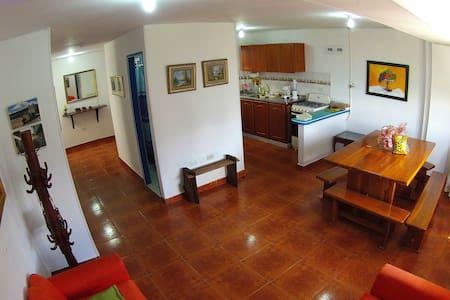 Apartamento en Guatapé - Guatapé - อพาร์ทเมนท์