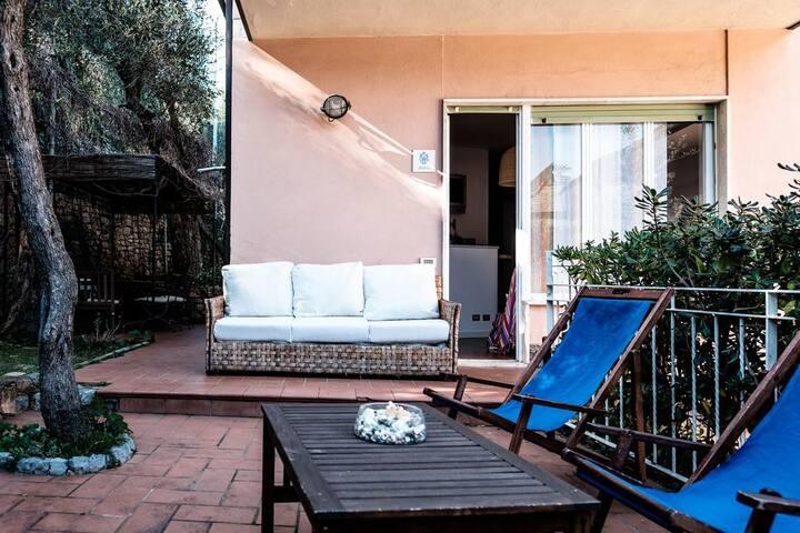 appartamento portovenere - Portovenere - Apartemen