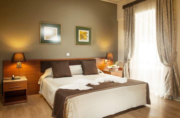 Acropolis Select Hotel, Double Room.