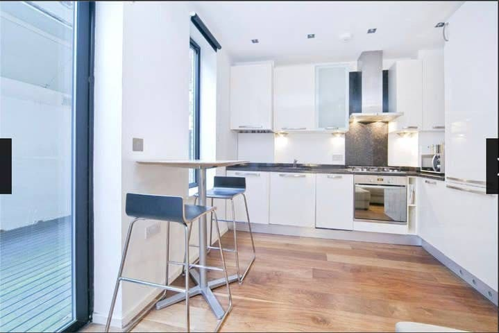 2 bedroom flat Dalston Junction