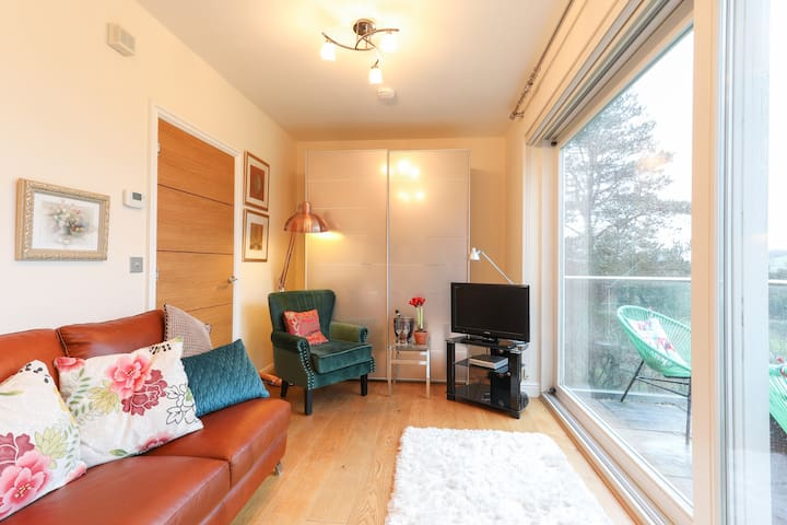 The Studio Apartment Blacko-Pendle