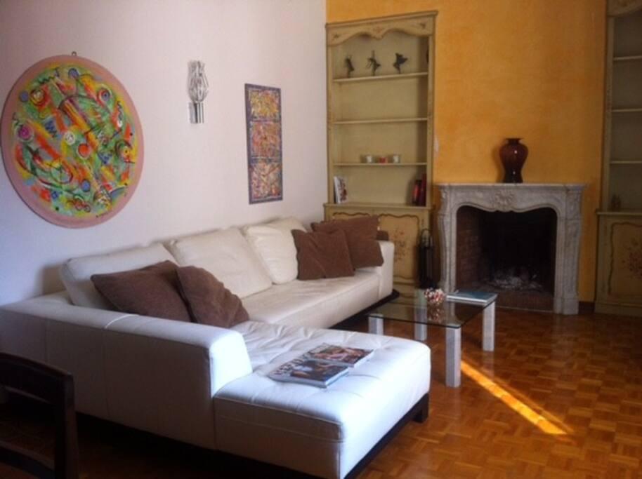 Cittadella suite apartment appartamenti in affitto a - Posto letto parma ...
