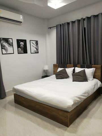 ห้อง2 เบตง โคซี่ เกสท์เฮาส์ betong cozy guesthouse