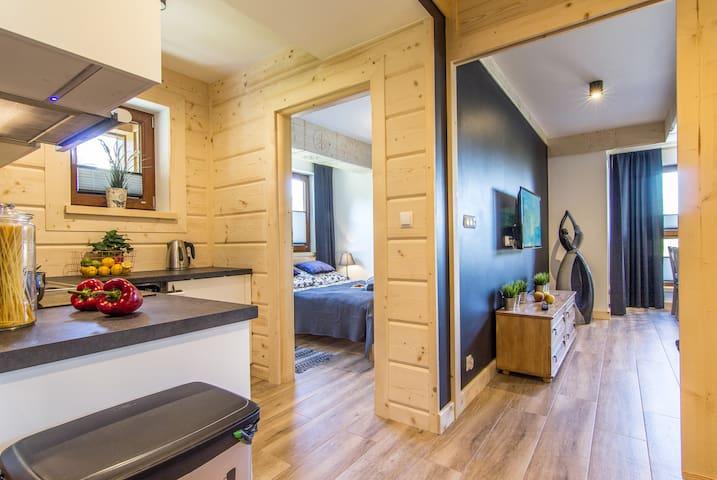 Apartament Góral-ski 2 Lux Zakopane