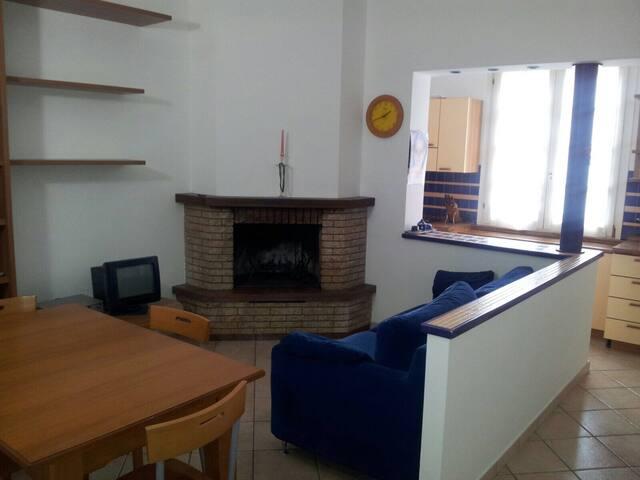 Pesaro casa vacanze/brevi periodi
