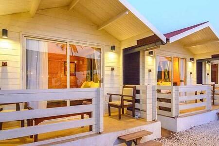 Ocean Front Cottage - Vagator