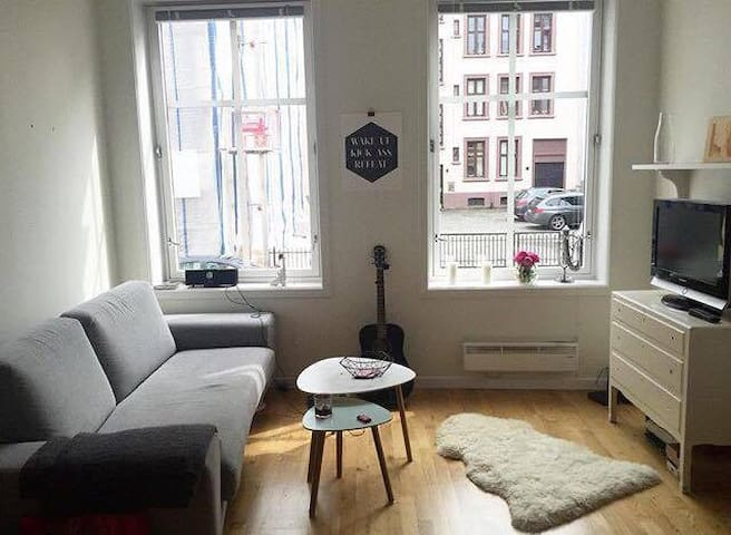 Great apartment close to the city centre - Uppsala - Apartmen