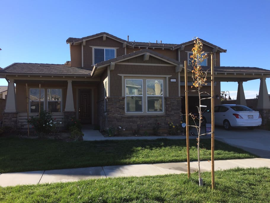 November 2015 Newly built new homes