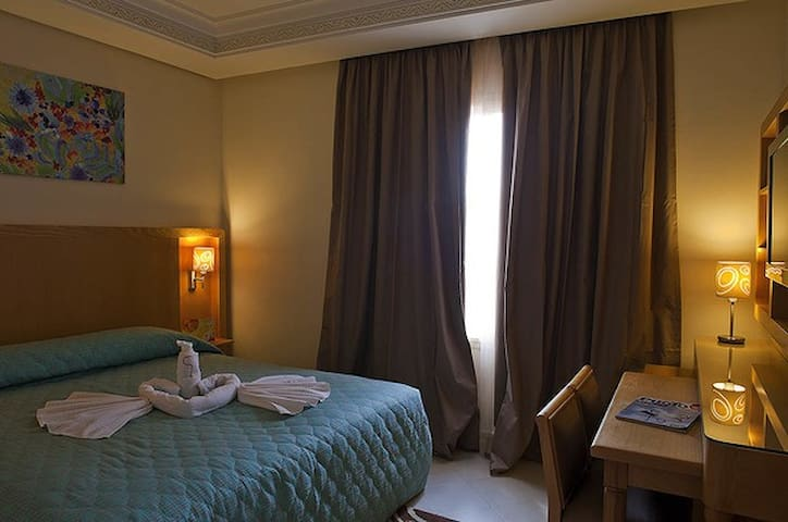 The Best Offer Of The Hotel Albahja Palace