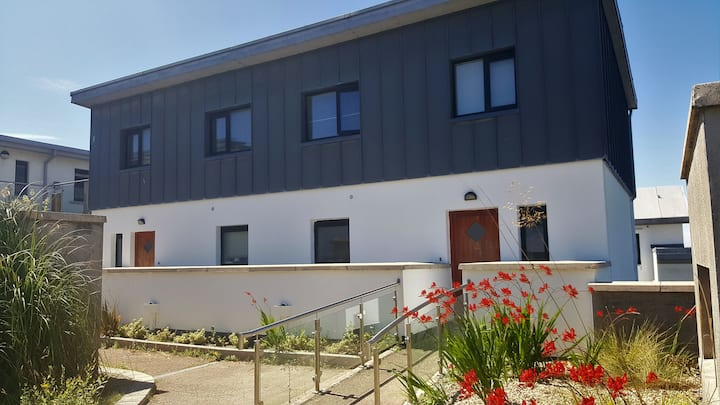 Self-catering Townhouse in the heart of Sligo