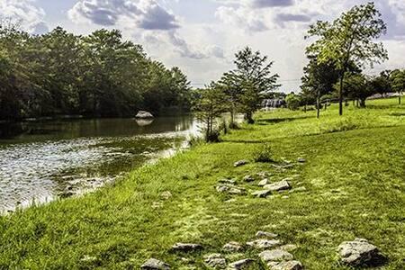 Casa Bella On The River - Dom