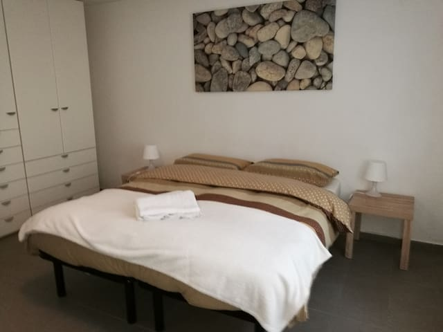 double room close to the sea - Rimini - Wohnung