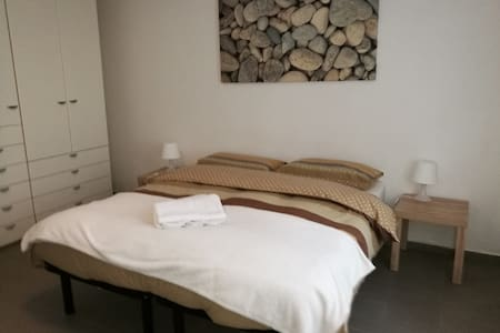 double room close to the sea - Rimini - Apartmen