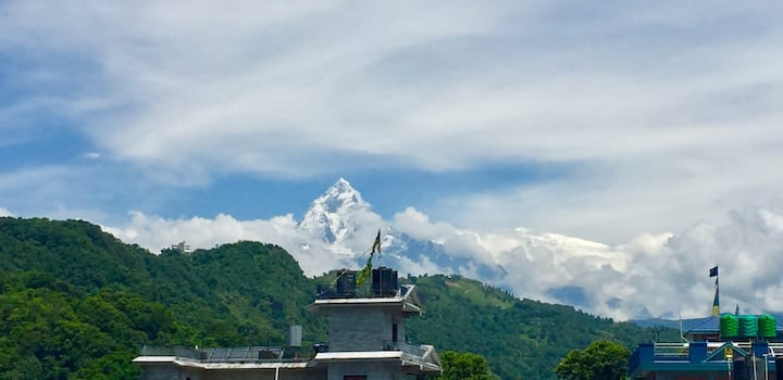 Nami Apartment Pokhara