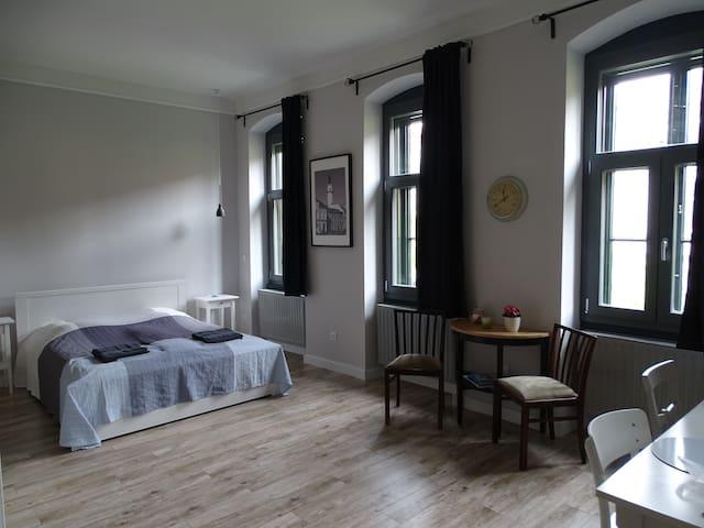 Apartman Veszprém Óvárosában