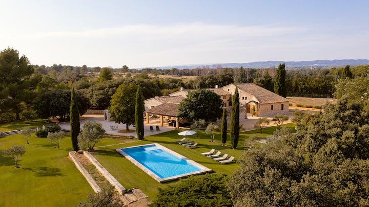 La Bergerie d'Aix en Provence