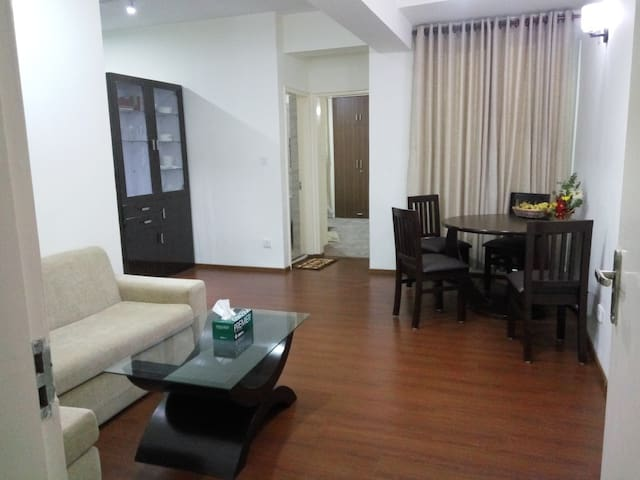 Cozy 2 BHK Apartment-Dhapakhel (near Satdobato)