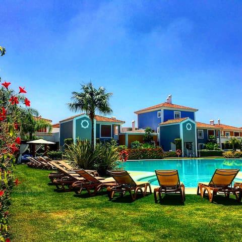 Apartamento en Resort de Lujo 2 hab - Estepona - Appartement