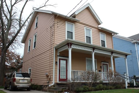 Stylish Executive Short Term Rental - Sewickley - Apartmen